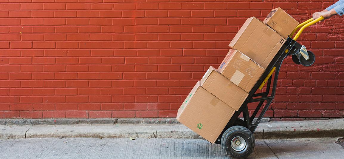 Solucions en matèria de logística